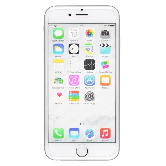Artwizz Folie Screenprotector voor de iPhone 6(s) Plus - 2-Pack