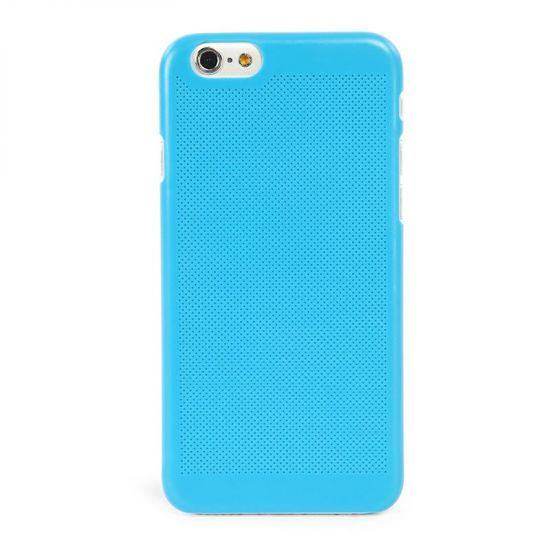 Tucano Tela Snap Hardcase voor de iPhone 6(s) Plus - Blauw