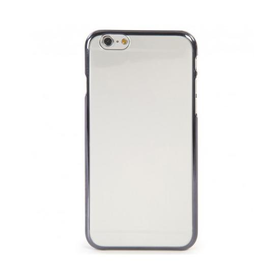 Tucano Elektro Snap Hardcase voor de iPhone 6(s) Plus - Zwart