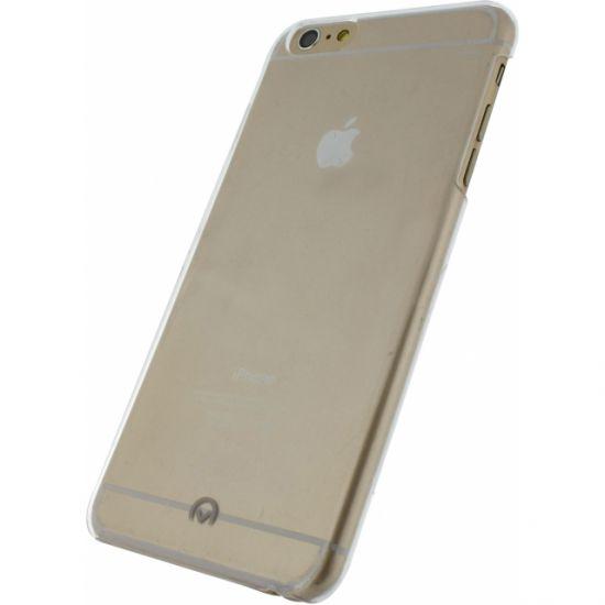 Mobilize Clear Hardcase voor de iPhone 6(s) Plus - Transparant