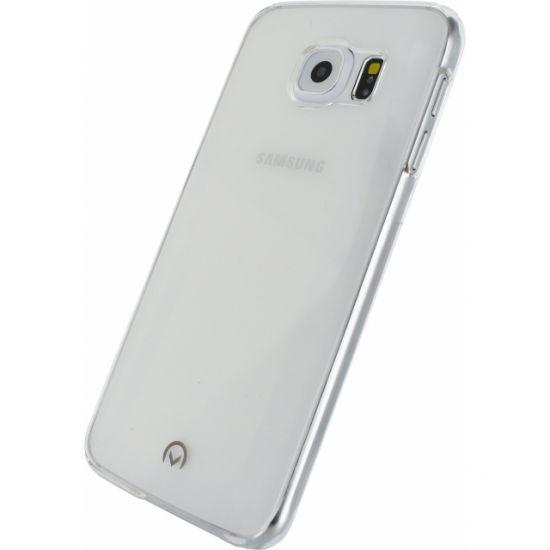 Mobilize Clear Hardcase voor de Samsung Galaxy S6 - Transparant