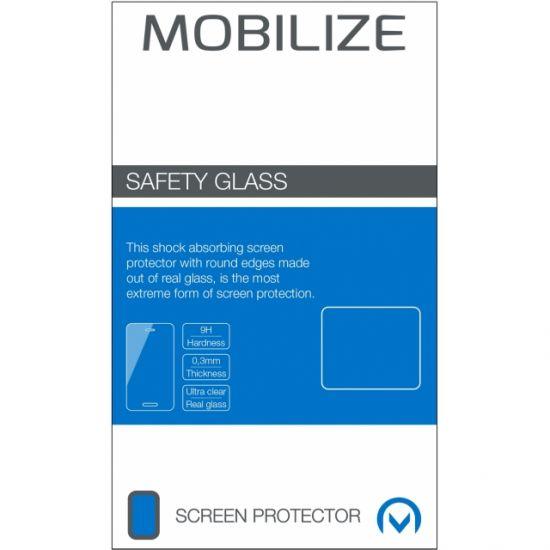 Mobilize Gehard Glas Screenprotector voor de iPhone 6(s) Plus
