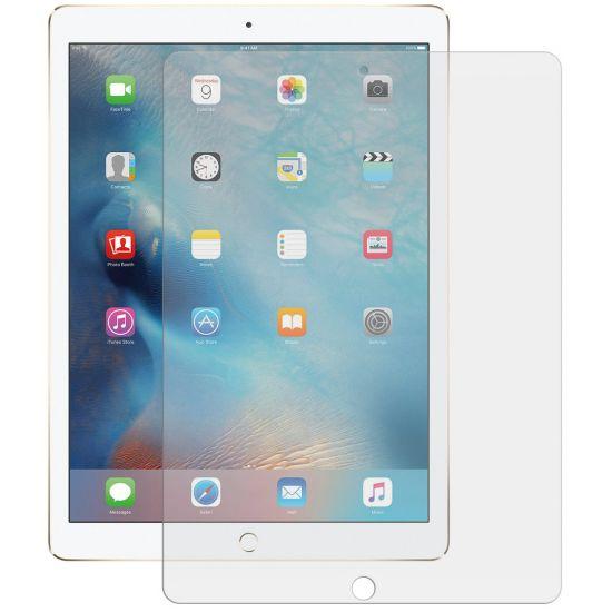 Mobigear Gehard Glas  Screenprotector voor de iPad Pro 12.9 (2017) / iPad Pro 12.9 (2015)