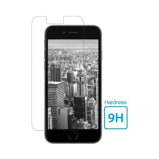 Mobiparts Gehard Glas Screenprotector voor de iPhone 6(s) Plus