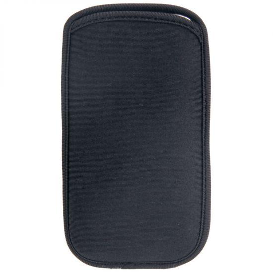 Mobigear Neopreen Insteekhoes voor de iPhone 6(s) - Zwart