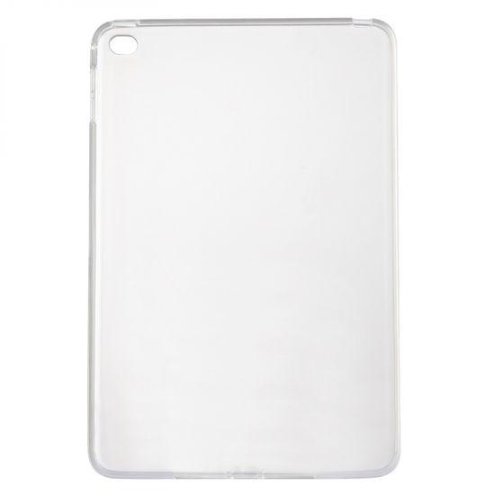 Mobigear TPU Backcover voor de iPad Mini 4 (2015) - Transparant