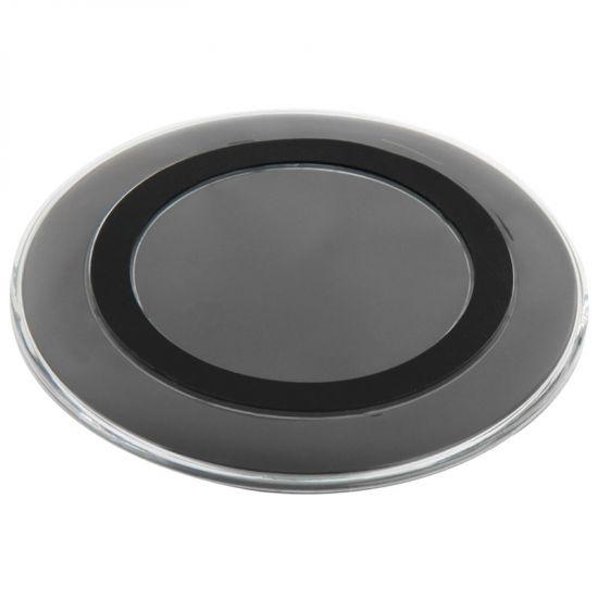 Mobigear Essential Draadloze lader Qi 5W - Zwart