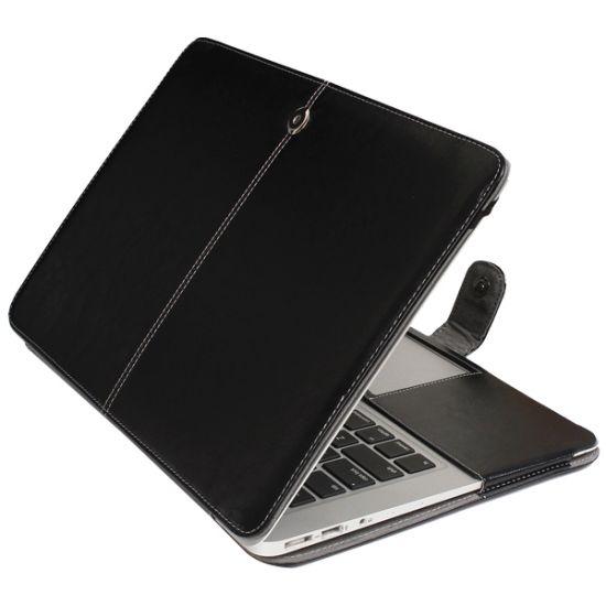 Mobigear Business Case voor de MacBook Air 11 inch - Zwart