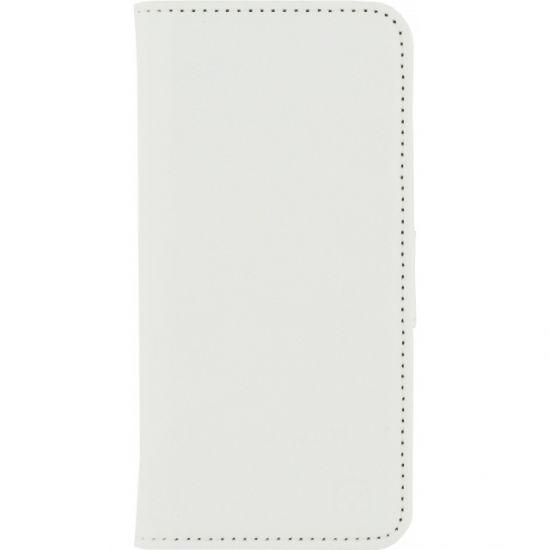 Mobilize Classic Bookcase voor de iPhone 8 Plus / 7 Plus - Wit