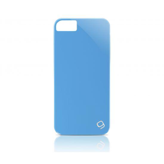 Gear4 Pop Glossy Hardcase voor de iPhone SE (2016) / 5S / 5 - Blauw