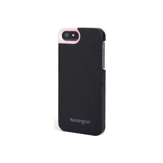 Kensington Vesto Hardcase voor de iPhone SE (2016) / 5S / 5 - Zwart