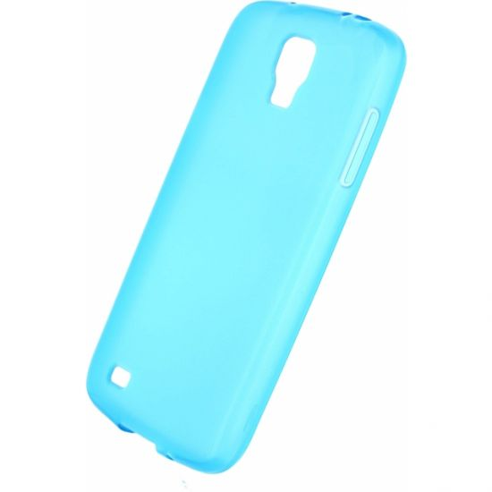 Mobilize Gelly TPU Backcover voor de Samsung Galaxy S4 Active - Turquoise