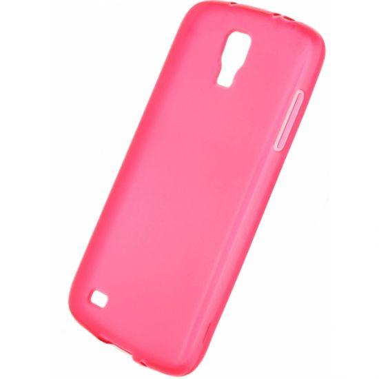Mobilize Gelly TPU Backcover voor de Samsung Galaxy S4 Active - Roze