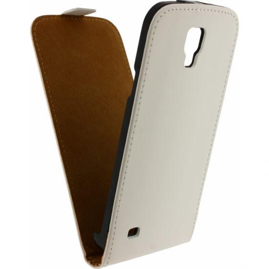 Mobilize Ultra Slim  Flipcase voor de Samsung Galaxy S4 Active - Wit