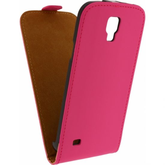 Mobilize Ultra Slim Flipcase voor de Samsung Galaxy S4 Active - Roze