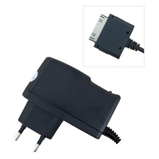 Xccess Oplader Apple 30-pin 1 Meter 5W 1A - Zwart