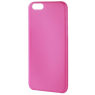 Xqisit iPlate Hardcase voor de iPhone 6(s) - Roze
