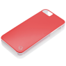Gear4 Pop Glossy Hardcase voor de iPhone SE (2016) / 5S / 5 - Rood