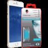 ScreenArmor Gehard Glas Blue Light Filter Screenprotector voor de iPhone 6(s)