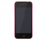 Case Mate Barely There Hardcase voor de iPhone SE (2016) / 5S / 5 - Roze