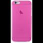 Puro UltraSlim TPU Backcover voor de iPhone 6(s) Plus - Roze