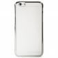 Tucano Elektro Snap Hardcase voor de iPhone 6(s) Plus - Zilver