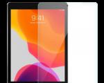 Apple iPad Pro 12.9 (2018) Screenprotectors