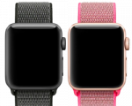 Apple Watch SE 44mm Bandjes